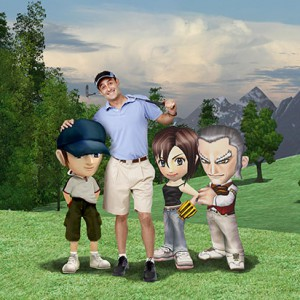 Grafica-Play-Station-every-bodies-golf