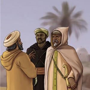 Ilustraciones-El-Mundo-marroquies